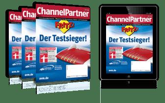 Rangliste 2014 - Deutschlands beste Systemhäuser