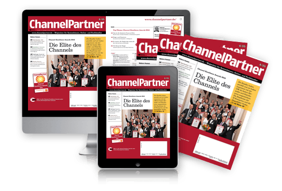 Channel Excellence Awards 2015 - die Elite des Channels