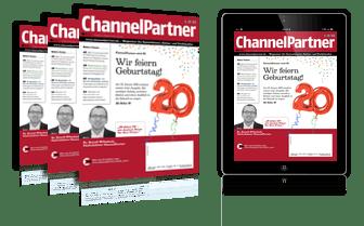 ChannelPartner wird 20 - wir feiern Geburtstag!