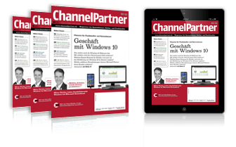 Geschäft mit Windows 10 - Chancen für Fachhändler und Systemhäuser